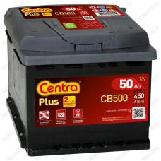 Аккумулятор Centra Plus CB500 / 50Ah