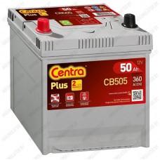 Аккумулятор Centra Plus CB505 / 50Ah