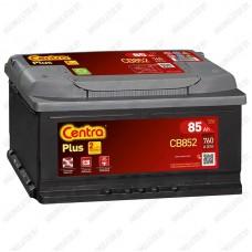 Аккумулятор Centra Plus CB852 / 85Ah / Низкий