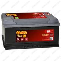 Аккумулятор Centra Plus CB950 / 95Ah