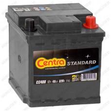 Аккумулятор Centra Standard CC400 / 40Ah