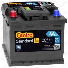 Аккумулятор Centra Standard CC441 / 44Ah