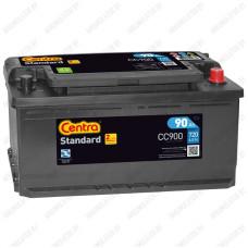 Аккумулятор Centra Standard CC900 / 90Ah