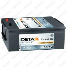 Аккумулятор DETA Expert DF1453 / 145Ah