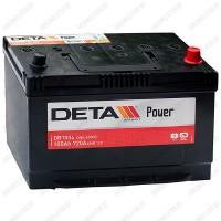 Аккумулятор DETA Power DB1004 / 100Ah