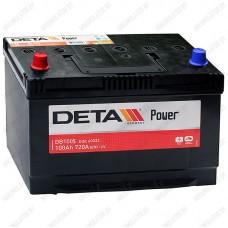 Аккумулятор DETA Power DB1005 / 100Ah
