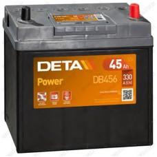 Аккумулятор DETA Power DB456 / 45Ah