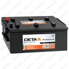Аккумулятор DETA Professional DG2153 / 210Ah