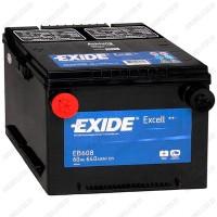 Аккумулятор Exide American / 60Ah
