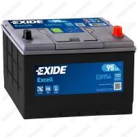 Аккумулятор Exide Excell EB954 / 95Ah