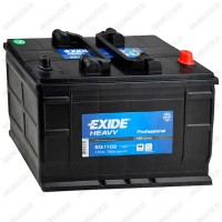 Аккумулятор Exide HEAVY EG1102 / 110Ah
