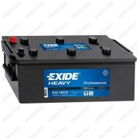 Аккумулятор Exide HEAVY EG1803 / 180Ah