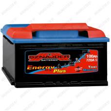 Аккумулятор Sznajder Energy Plus 960 07 R / 100Ah