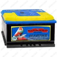 Аккумулятор Sznajder Marine / 857 50 R / 75Ah