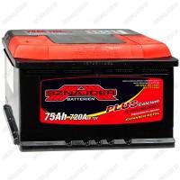 Аккумулятор Sznajder Plus / 575 19 L / 75Ah
