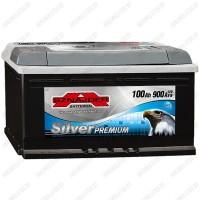 Аккумулятор Sznajder Silver Premium / 600 35 R / 100Ah
