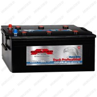 Аккумулятор Sznajder Truck Professional / 700 15 L / 200Ah