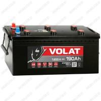 Аккумулятор VOLAT Truck 190Ah L