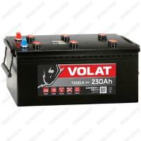 Аккумулятор VOLAT Truck 230Ah L