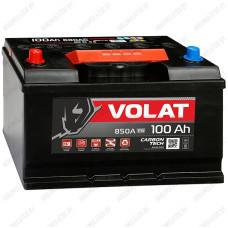 Аккумулятор VOLAT Ultra Japan L 100Ah