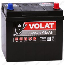 Аккумулятор VOLAT Ultra Japan R 45Ah