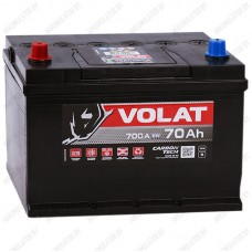 Аккумулятор VOLAT Ultra Japan L 70Ah