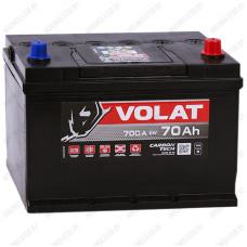 Аккумулятор VOLAT Ultra Japan R 70Ah
