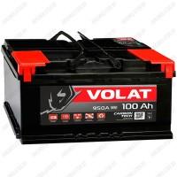 Аккумулятор VOLAT Ultra 100Ah R