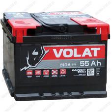 Аккумулятор VOLAT Ultra 55Ah R