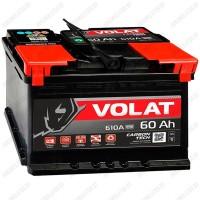 Аккумулятор VOLAT Ultra 60Ah L / Низкий