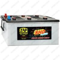 Аккумулятор ZAP Truck Professional SHD 730 11 / 230Ah