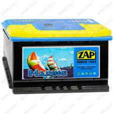 Аккумулятор ZAP Marine 857 50 / 75Ah