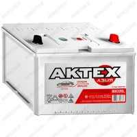 Аккумулятор АкТех 80B26L-6СТ-70 АЗ / 70Ah