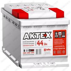 Аккумулятор АкТех 6CT-44 A3 R / 44Ah / Низкий