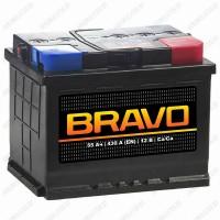 Аккумулятор BRAVO 6CT-55 / 55Ah