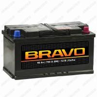 Аккумулятор BRAVO 6CT-90 / 90Ah