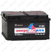 Аккумулятор Энергасила 6СТ-90АE R