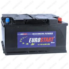 Аккумулятор Eurostart Blue 6CT-100 / 100Ah