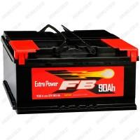 Аккумулятор FireBall 6СТ-90 R / 90Ah