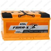 Аккумулятор Fora-S 100 R