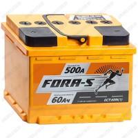 Аккумулятор Fora-S 60 L