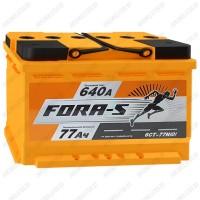 Аккумулятор Fora-S 77 R