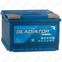 Аккумулятор Gladiator Dynamic / 77 R