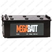 Аккумулятор Mega Batt 6СТ-132 R