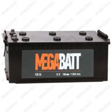 Аккумулятор Mega Batt 6СТ-190 R