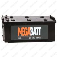 Аккумулятор Mega Batt 6СТ-200 R