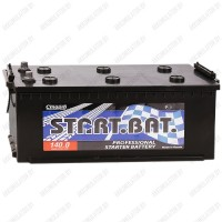 Аккумулятор Стартбат 6СТ-140-А3 / 140Ah