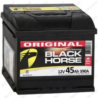 Аккумулятор Black Horse 45 R
