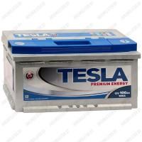 Аккумулятор Tesla Premium Energy 100 R / 100Ah