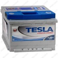 Аккумулятор Tesla Premium Energy 55 R